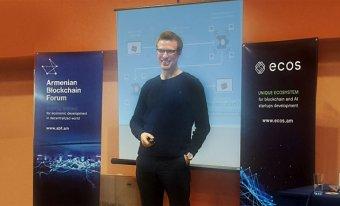 Lecture<br /> Peter Gelardi Mikkelsen